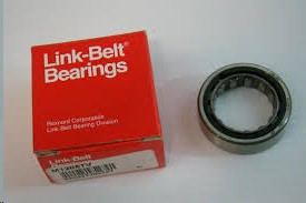 Rexnord 4 7/16  ZBR 5407 Y  Flange Cartridge Bearing 4 7/16 Bore 13-1/2