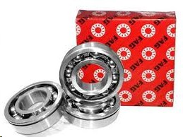 LANCIA DEDRA 835AQ 2.0 Wheel Bearing Kit Rear 90 to 94 With ABS 835A8.000 New