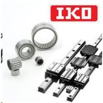 IKO BHAM1820 Inch - Heavy Duty - Closed end, Shell Needle Roller Bearing NEW!