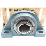 """Rexnord Thermoplastic Sprocket N5996-9T, 114-704-4, 1-7/16"""" Round Bore, 9 Teeth"""