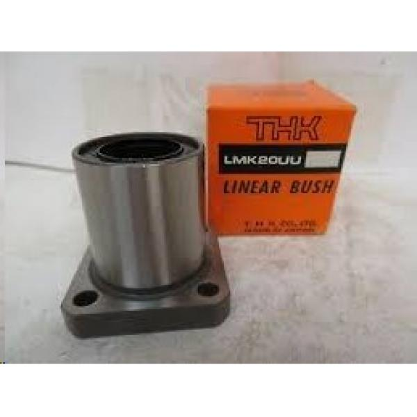 2 THK SR15TB Linear Ball Bearing Block Carriage Slide on One 280mm Guide Rail #1 image
