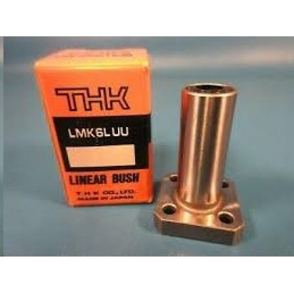 THK NIB BK20 Ball Screw Fixed Side parts bearing Housing Unit BRG-I-808=5A12 #1 image
